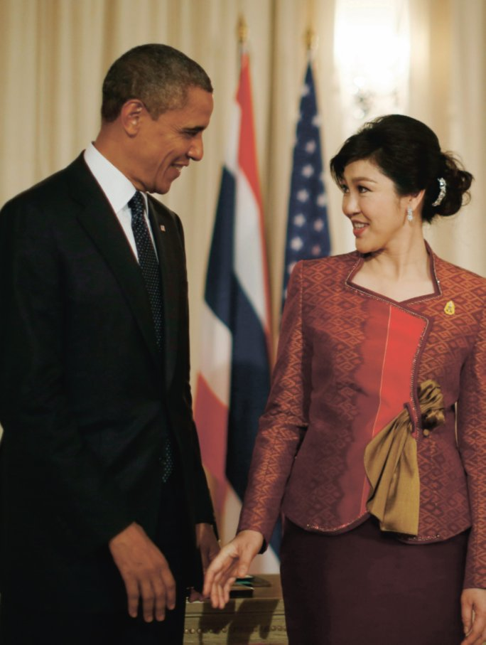 obama visit thailand President barack obama on sunday launched a three-day southeast asia tour, hailing alliances with countries such as thailand as cornerstones of the administration's deeper commitment to the asia-pacif.