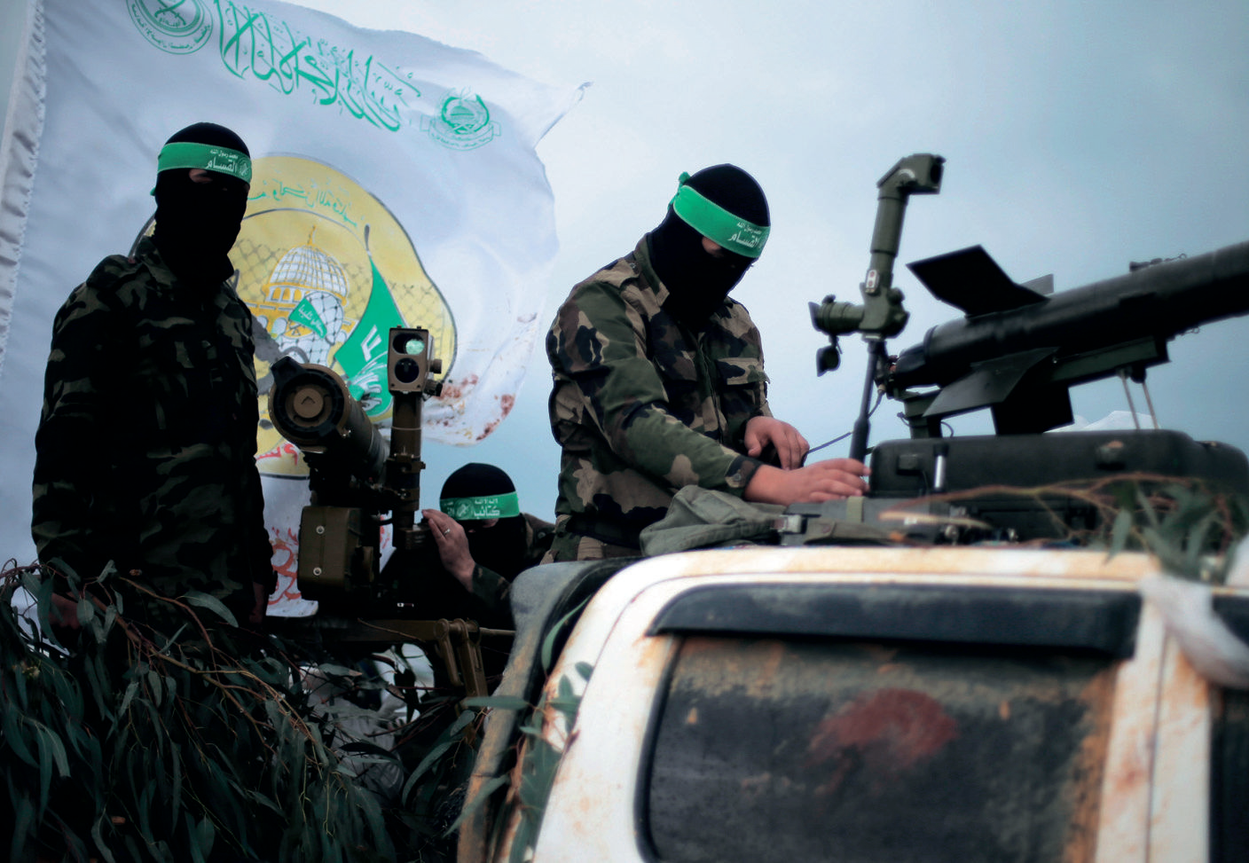 hamas a conventional terrorist group German bank transferred nearly $44,000 to terrorist group hamas the reaction from the authorities was too late, the remaining balance was roughly $124 for the hamas account at the bank.